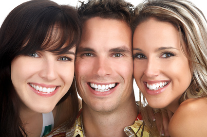Sourire dents blanches blanchiment white teeth