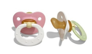 Suce orthodontique nuk pacifier orthodontie sherbrooke