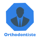 Un orthodontiste a des qualifications différentes de celles d'un dentiste. An orthodontist has different training and qualifications than a dentist.