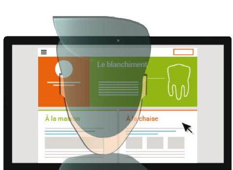 Les experts en conception de site Internet dentaires chez Plogg Dentisterie peuvent vous aider dans la gestion des images et photos sur votre site web. iMageiMage.ca
