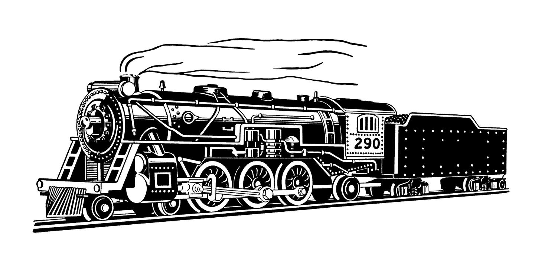 L'analogie de la locomotive de Tolstoï aide à expliquer la relation de cause à effet en orthodontie.