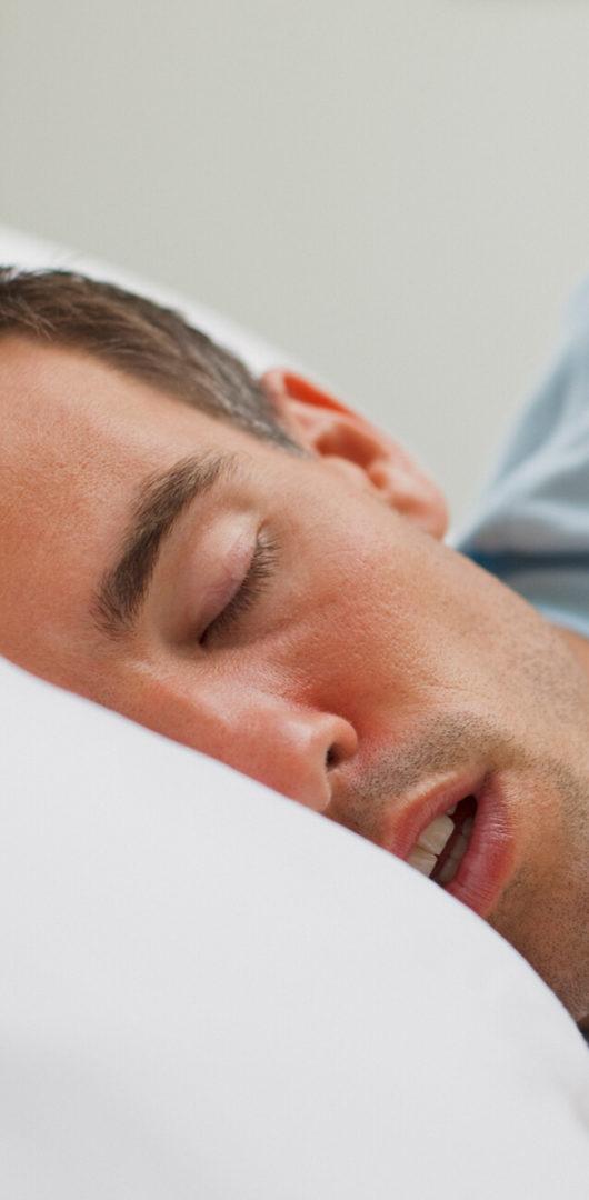 apnee du sommeil et ronflement